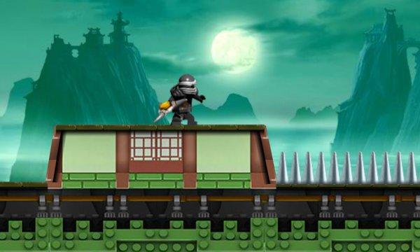 LEGO: Ninjago Possession | NuMuKi
