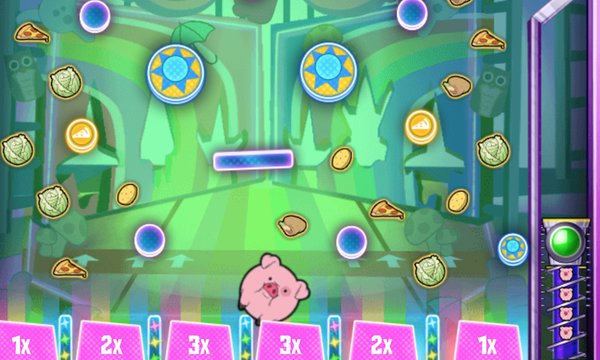 Play PigPig Waddles Bounce Ultra