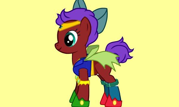 Pony Creator 2d