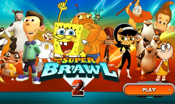 Games spongebob super brawl 2 outpost casino
