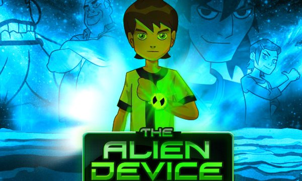 ben ten games to play now for free