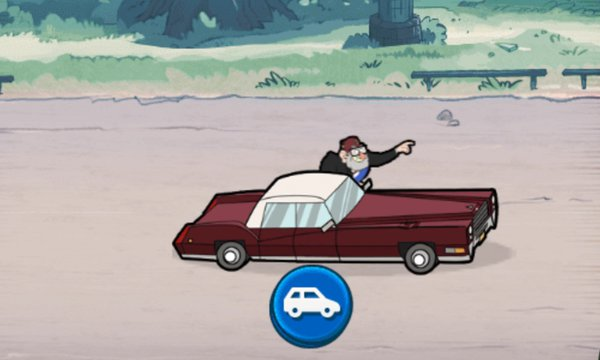 Play The Great Stanmobile Escape