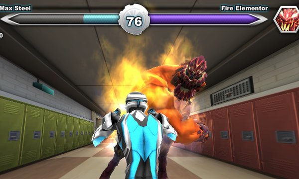 Play Turbo Fighter