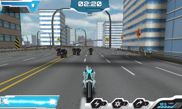 Play Turbo Run