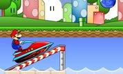 Play JetSki Mario | NuMuKi