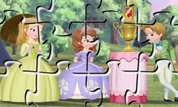 Play Sofia the First: Jigsaw Puzzle | NuMuKi