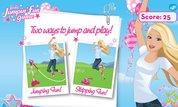 Play Barbie: Jumpin' Fun | NuMuKi