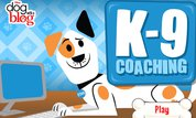 Play Dog with a Blog: K9 Coaching | NuMuKi