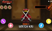 Play Ninjago: Kai-Chi | NuMuKi