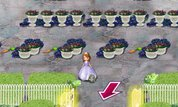 Play Sofia the First: Keys to the Castle | NuMuKi