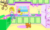 Play Polly Pocket: Kooky Kitchen | NuMuKi