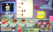 Play SpongeBob SquarePants: Krabby Patty Flipper | NuMuKi