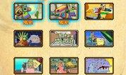Play SpongeBob: Legends of Bikini Bottom | NuMuKi