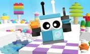 Play Lego: Bits and Bricks | NuMuKi