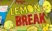 Play Adventure Time: Lemon Break   NuMuKi