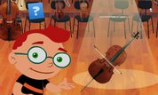 Play Little Einsteins: Leo and the Musical Families | NuMuKi