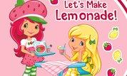 Let's Make Lemonade!