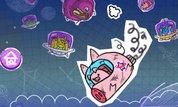 Play Gravity Falls: Mabel`s Doodleblaster | NuMuKi