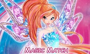 Play Winx Club: Magic Match | NuMuKi