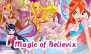 Magic of Believix