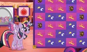 Play MLP Rainbow Power: Magical Match Three | NuMuKi