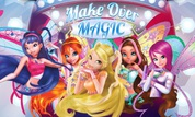 Play Winx Club: Makeover Magic | NuMuKi
