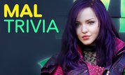 Play Descendants: Mal Trivia | NuMuKi