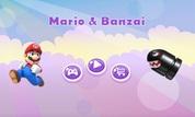 Play Mario & Banzai | NuMuKi