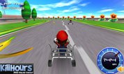 Play Mario Cart Flash | NuMuKi