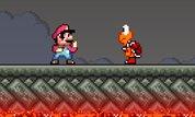 Play Mario Combat | NuMuKi