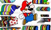Mario Dress Up