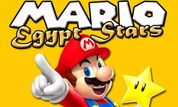 Play Super Mario: Egypt Stars | NuMuKi