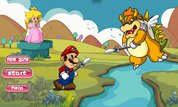 Play Mario Protect Princess | NuMuKi