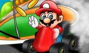 Play Mario Racing Tournament | NuMuKi