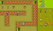 Play Mario Tower Defense | NuMuKi