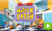 Play Tom and Jerry: Match n' Catch | NuMuKi