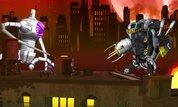 Play Teenage Mutant Ninja Turtles: Mech | NuMuKi
