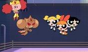 Play Powerpuff Girls: Mech Mayhem | NuMuKi
