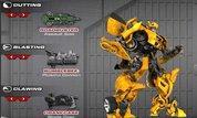 Play Transformers: Mechtech Weapons Challenge | NuMuKi