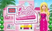 Play Barbie: Mega Mansion Makeover | NuMuKi