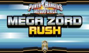 Play Power Rangers Megaforce: Megazord Rush | NuMuKi