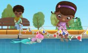 Play Doc McStuffins: Melinda's Making a Splash | NuMuKi