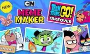 Play Cartoon Network: Meme Maker   NuMuKi
