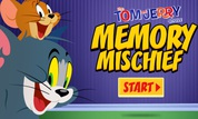 Play Tom and Jerry: Memory Mischief | NuMuKi