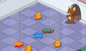 Play Tom and Jerry: Midnight Snack | NuMuKi