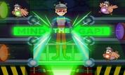 Play The Danger Trials: Mind the Gap | NuMuKi