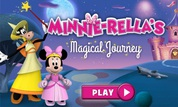 Play Mickey Mouse Clubhouse: Minnie-Rella's Magical Journey | NuMuKi