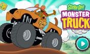 Play Scooby-Doo: Monster Truck | NuMuKi