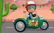 Play Handy Manny: Motorcycle Reunion | NuMuKi