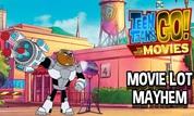 Movie Lot Mayhem